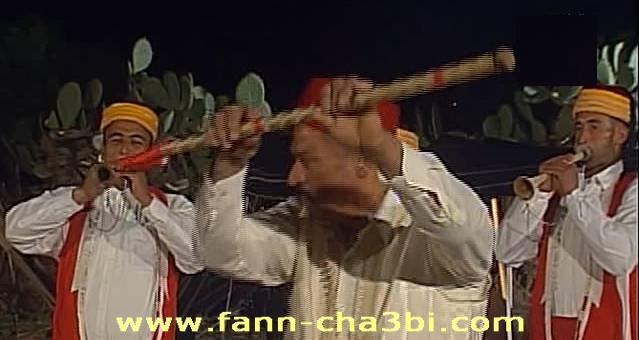 fan cha3bi